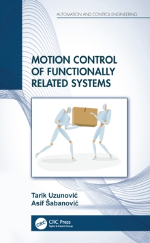 Motion Control of Functionally Related Systems, PDF eBook