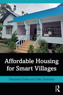 Affordable Housing for Smart Villages, PDF eBook