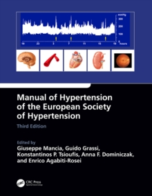 Manual of Hypertension of the European Society of Hypertension, Third Edition, PDF eBook