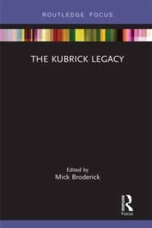 The Kubrick Legacy, PDF eBook