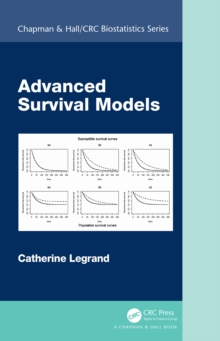 Advanced Survival Models, PDF eBook