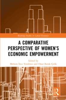 A Comparative Perspective of Women's Economic Empowerment, PDF eBook