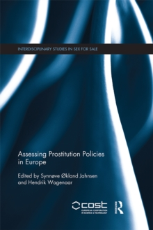 Assessing Prostitution Policies in Europe, EPUB eBook