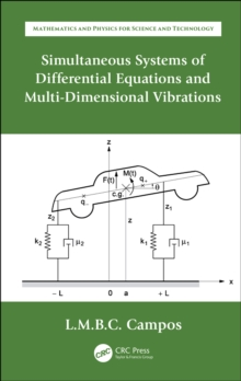 Simultaneous Systems of Differential Equations and Multi-Dimensional Vibrations, PDF eBook