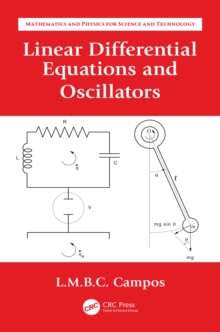 Linear Differential Equations and Oscillators, PDF eBook