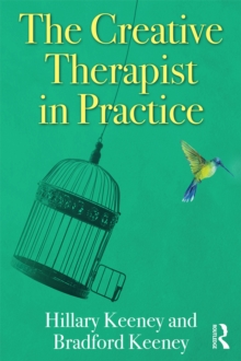 The Creative Therapist in Practice, EPUB eBook