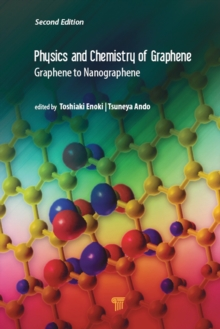 Physics and Chemistry of Graphene (Second Edition) : Graphene to Nanographene, PDF eBook