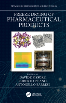 Freeze Drying of Pharmaceutical Products, PDF eBook