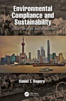 Environmental Compliance and Sustainability : Global Challenges and Perspectives, EPUB eBook