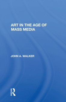 Art In The Age Of Mass Media, EPUB eBook