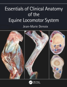 Essentials of Clinical Anatomy of the Equine Locomotor System, PDF eBook