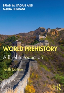 World Prehistory : A Brief Introduction, EPUB eBook