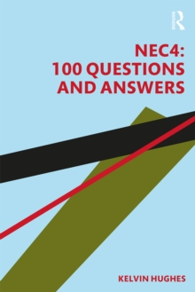 NEC4: 100 Questions and Answers, PDF eBook
