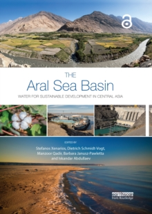 The Aral Sea Basin : Water for Sustainable Development in Central Asia, PDF eBook