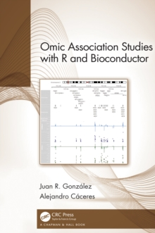 Omic Association Studies with R and Bioconductor, EPUB eBook