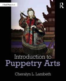 Introduction to Puppetry Arts, PDF eBook