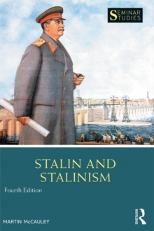 Stalin and Stalinism, PDF eBook