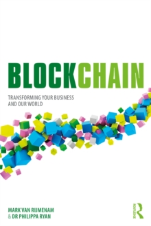 Blockchain : Transforming Your Business and Our World, EPUB eBook