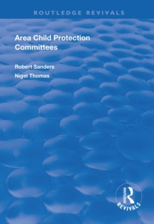 Area Child Protection Committees, EPUB eBook