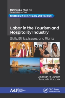 Labor in the Tourism and Hospitality Industry : Skills, Ethics, Issues, and Rights, PDF eBook
