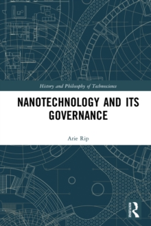Nanotechnology and Its Governance, EPUB eBook