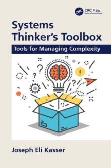 Systems Thinker's Toolbox : Tools for Managing Complexity, PDF eBook
