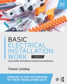 Basic Electrical Installation Work, PDF eBook