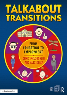 Talkabout Transitions : From Education to Employment, PDF eBook