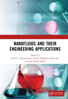 Nanofluids and Their Engineering Applications, PDF eBook
