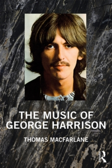 The Music of George Harrison, PDF eBook