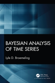 Bayesian Analysis of Time Series, PDF eBook