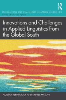 Innovations and Challenges in Applied Linguistics from the Global South, EPUB eBook
