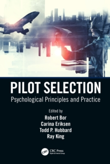 Pilot Selection : Psychological Principles and Practice, EPUB eBook
