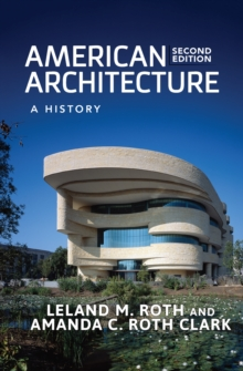American Architecture : A History, EPUB eBook