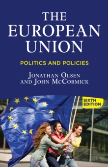 The European Union : Politics and Policies, EPUB eBook