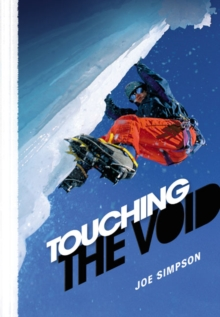 Touching the Void, Hardback Book