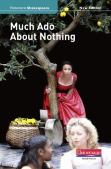 Much Ado About Nothing (new edition), Hardback Book
