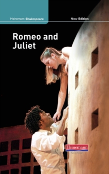 Romeo and Juliet (new edition), Hardback Book