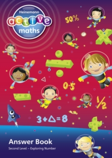 Heinemann Active Maths - Second Level - Exploring Number - Answer Book, Paperback / softback Book