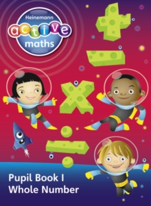 Heinemann Active Maths - Exploring Number - Second Level Pupil Book - 8 Class Set, Paperback / softback Book