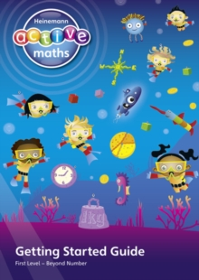 Heinemann Active Maths - First Level - Beyond Number - Getting Started Guide, Paperback Book