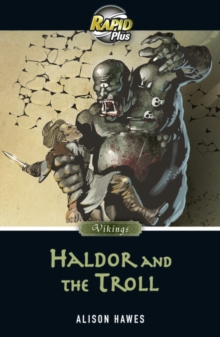 Rapid Plus 7.1 Haldor and the Troll, Paperback / softback Book