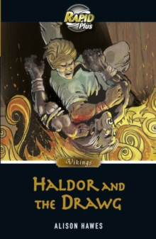 Rapid Plus 7.1 Haldor and the Drawg, Paperback / softback Book