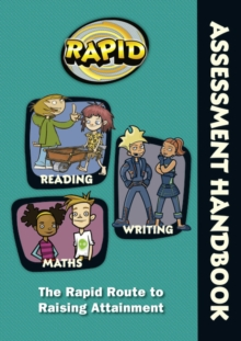Rapid - Assessment Handbook: the Rapid Route to Raising Attainment : Rapid - Assessment Handbook, Spiral bound Book