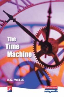 The Time Machine, Hardback Book