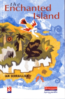 The Enchanted Island, Hardback Book