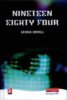 Nineteen Eighty-four, Hardback Book