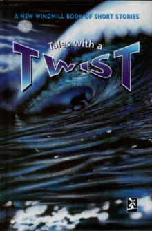 Tales with a Twist, Hardback Book