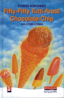 Fifty-Fifty Tutti-Frutti Chocolate Chip & Other Stories, Hardback Book