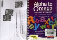 Alpha to Omega Pack: Teacher's Handbook and Student's Book 6th Edition, Mixed media product Book